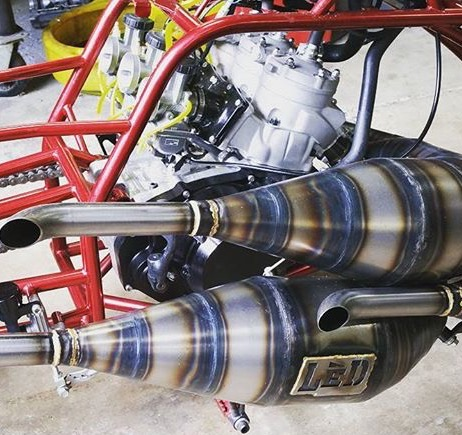 Big Bore Intakes